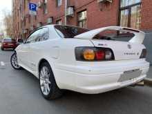 Москва Sprinter Trueno