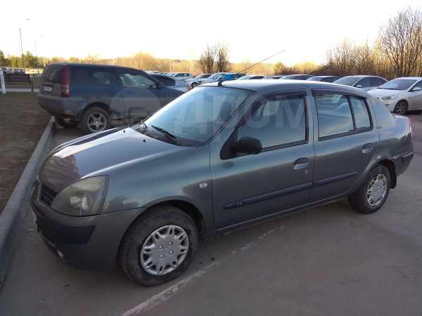 Renault Symbol, 2005 год, 145 000 руб.