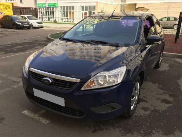Ford Focus, 2009 год, 235 000 руб.