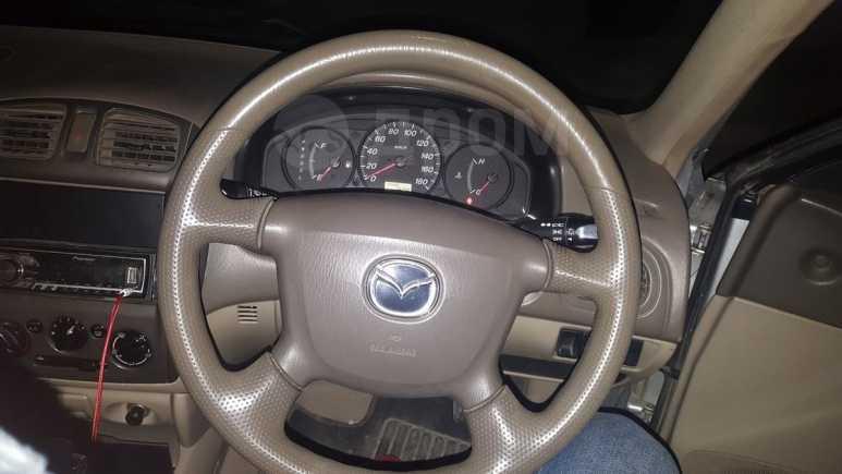 Mazda Familia, 2003 год, 120 000 руб.