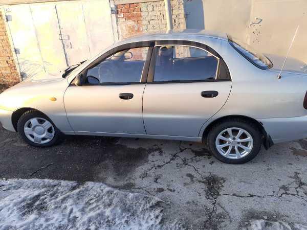 Chevrolet Lanos, 2006 год, 100 000 руб.