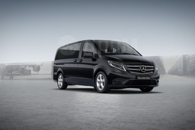 Mercedes-Benz Vito, 2019 год, 4 437 000 руб.