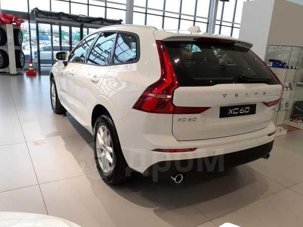 Volvo XC60, 2020 год, 3 709 000 руб.