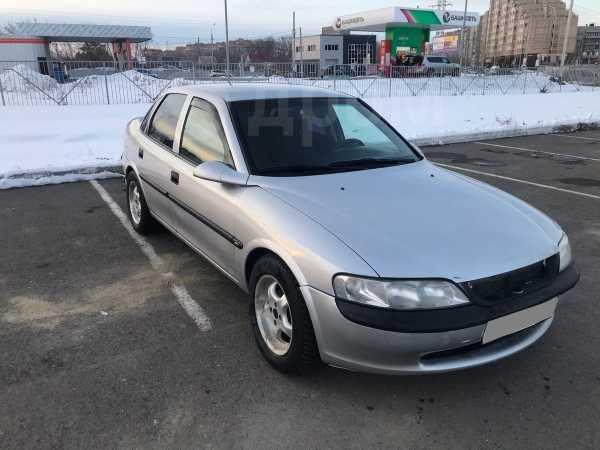 Opel Vectra, 1997 год, 119 000 руб.