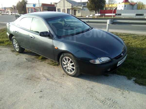 Mazda Lantis, 1997 год, 139 000 руб.