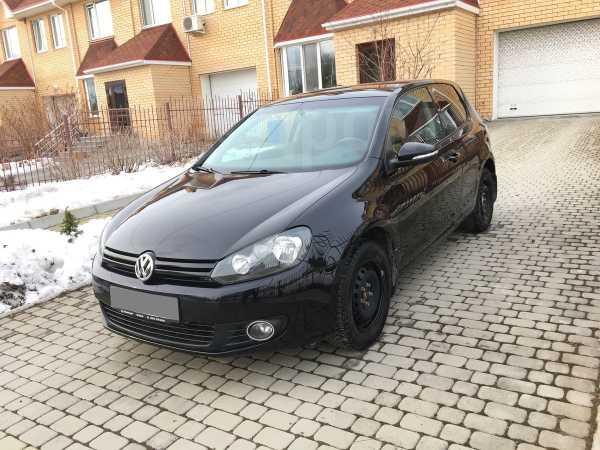 Volkswagen Golf, 2010 год, 495 000 руб.