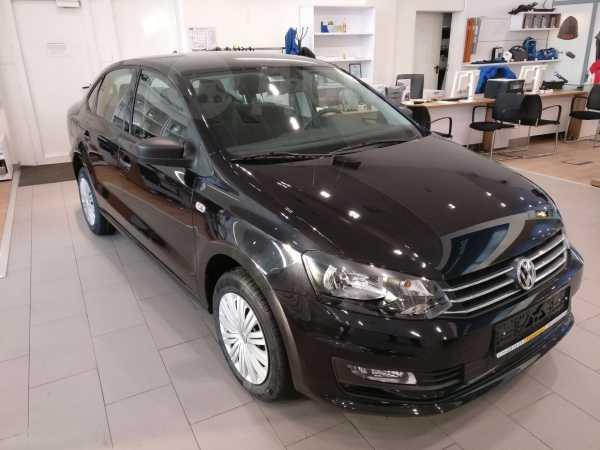 Volkswagen Polo, 2020 год, 950 900 руб.
