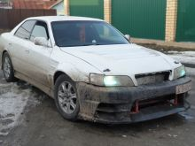 Миасс Chaser 1989