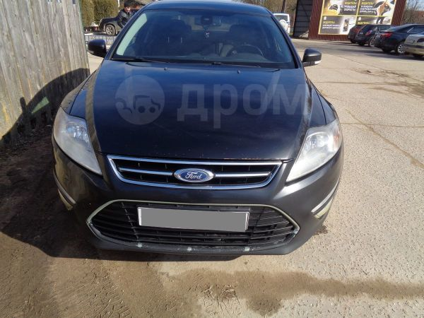 Ford Mondeo, 2012 год, 510 000 руб.