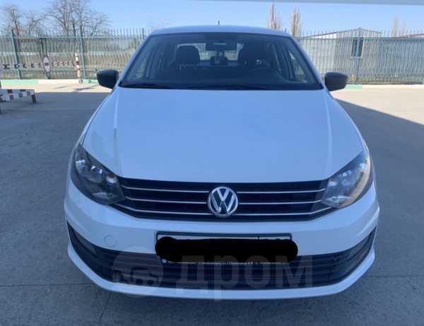 Volkswagen Polo, 2018 год, 570 000 руб.