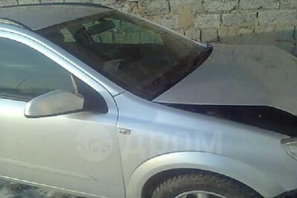 Opel Astra, 2007 год, 100 000 руб.