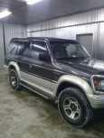 Mitsubishi Pajero, 1995 год, 285 000 руб.