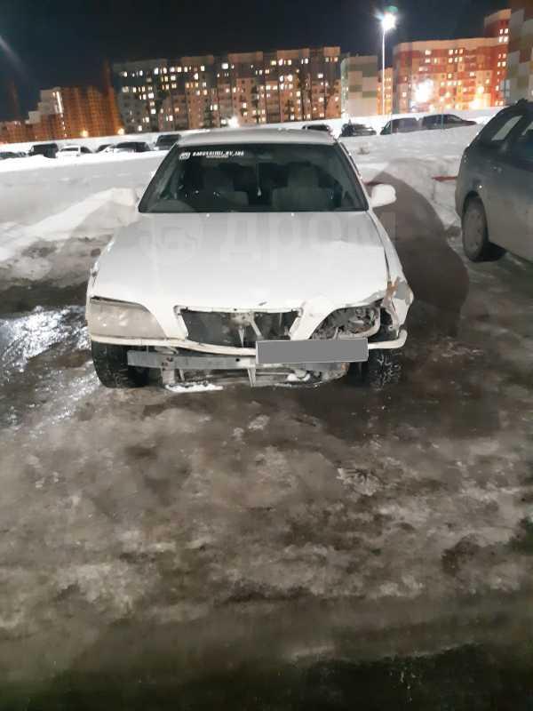 Toyota Cresta, 1998 год, 120 000 руб.