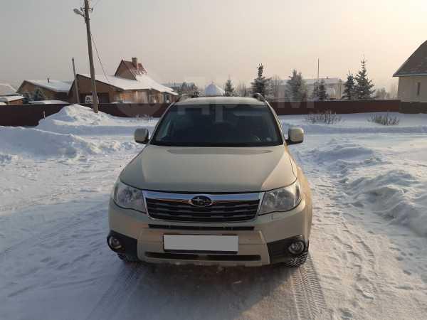 Subaru Forester, 2010 год, 780 000 руб.