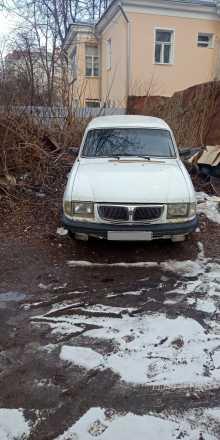 Рязань 3110 Волга 2000