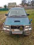 Mitsubishi RVR, 1995 год, 50 000 руб.