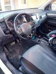 Mitsubishi Outlander, 2015 год, 1 000 990 руб.