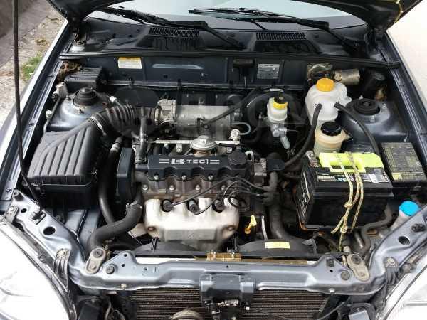 Chevrolet Lanos, 2007 год, 165 000 руб.