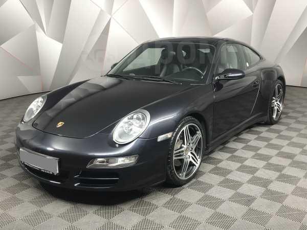 Porsche 911, 2007 год, 2 249 000 руб.
