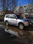 Mitsubishi Pajero, 2006 год, 920 000 руб.