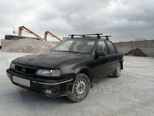 Opel Vectra, 1992 год, 60 000 руб.