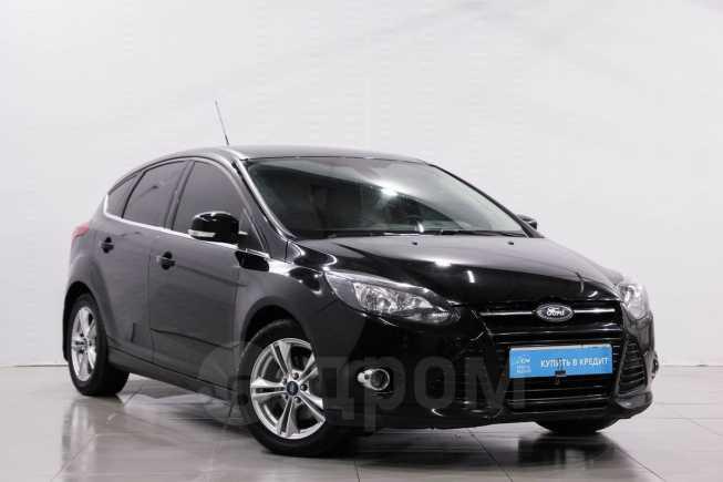 Ford Focus, 2013 год, 539 000 руб.