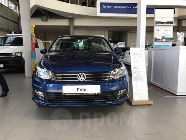 Volkswagen Polo, 2020 год, 942 490 руб.