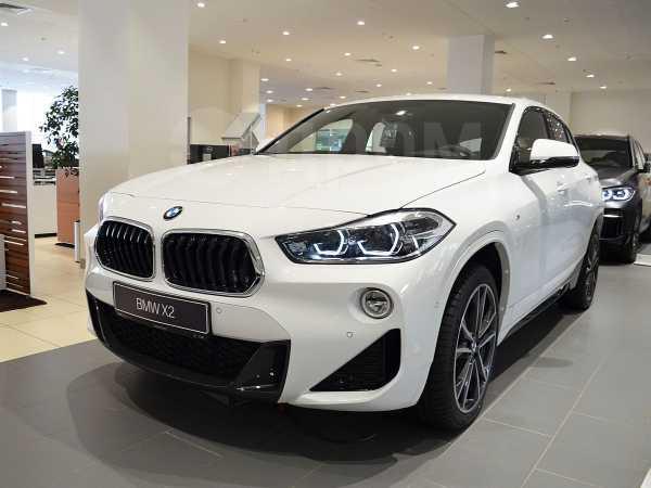 BMW X2, 2020 год, 3 025 400 руб.