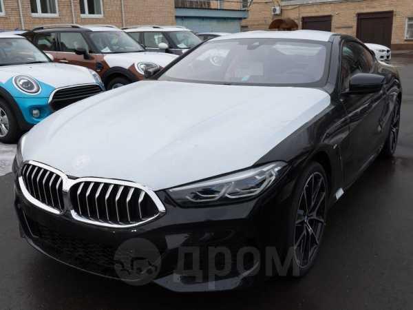 BMW 8-Series, 2020 год, 7 860 600 руб.