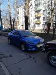 Hyundai Solaris, 2019 год, 900 000 руб.