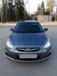Hyundai Solaris, 2012 год, 405 000 руб.