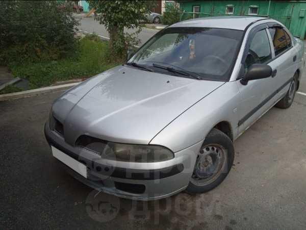 Mitsubishi Carisma, 2003 год, 144 000 руб.