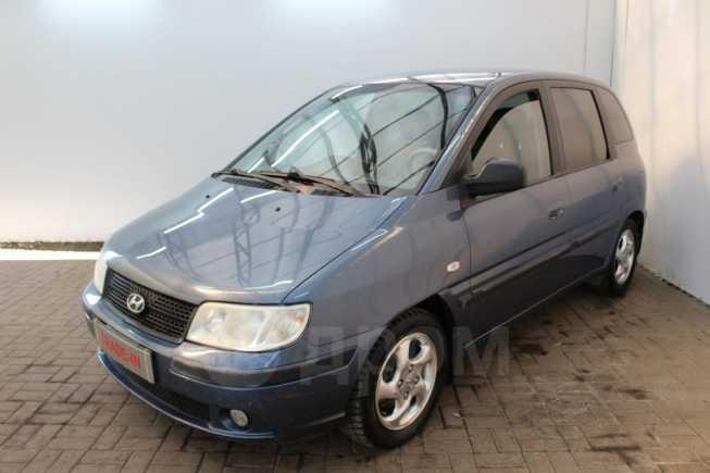 Hyundai Matrix, 2006 год, 244 900 руб.