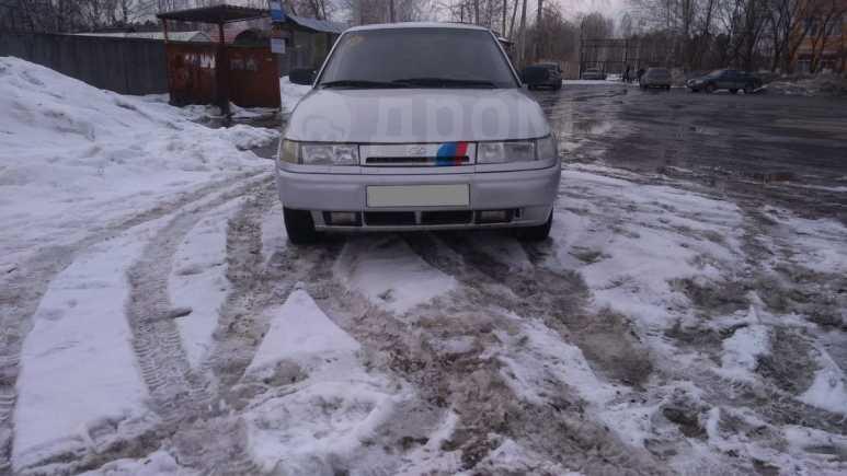 Лада 2112, 2004 год, 62 000 руб.