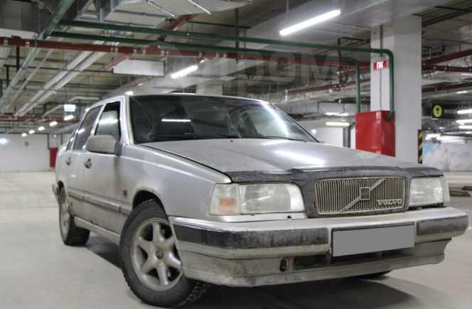 Volvo 850, 1993 год, 50 000 руб.