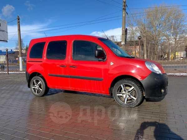 Renault Kangoo, 2009 год, 420 000 руб.
