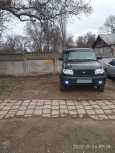 УАЗ Патриот, 2011 год, 455 000 руб.