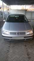 Volkswagen Golf, 2001 год, 245 000 руб.