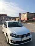 Volkswagen Polo, 2015 год, 430 000 руб.