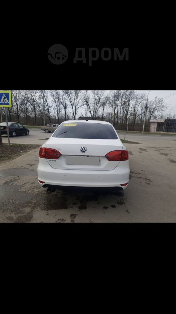 Volkswagen Jetta, 2013 год, 600 000 руб.