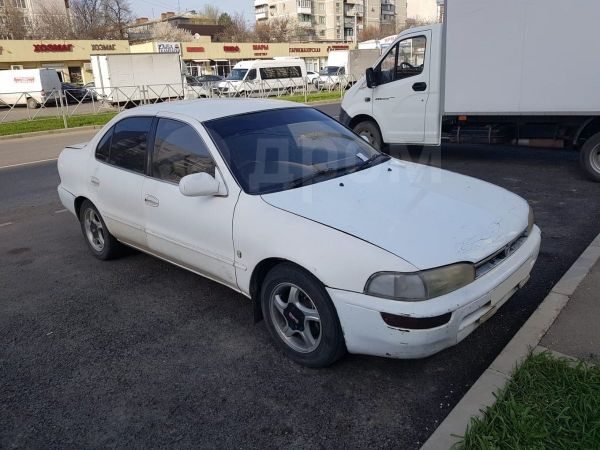 Toyota Sprinter, 1992 год, 69 000 руб.
