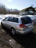 Nissan Wingroad, 2001 год, 220 000 руб.