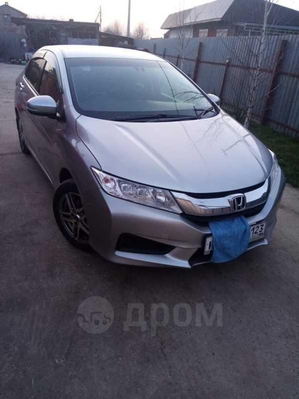 Honda Grace, 2015 год, 775 000 руб.
