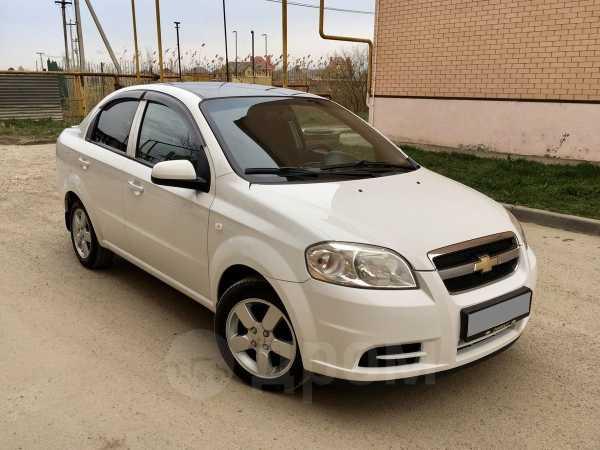 Chevrolet Aveo, 2011 год, 329 000 руб.