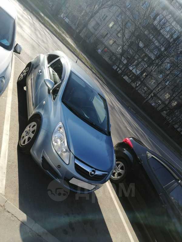 Opel Corsa, 2006 год, 170 000 руб.