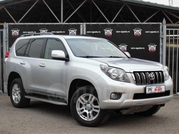 Toyota Land Cruiser Prado, 2013 год, 1 740 000 руб.