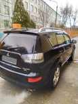 Mitsubishi Outlander, 2007 год, 550 000 руб.