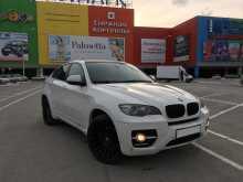 Екатеринбург BMW X6 2008
