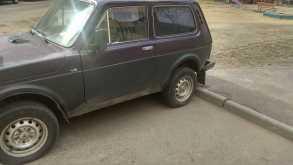 Смоленск 4x4 2121 Нива 1995