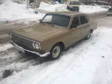 Уфа 24 Волга 1990